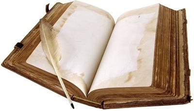 nostalgic books and picture 1