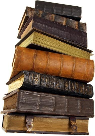 nostalgic books and picture 2