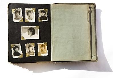 nostalgic books and picture 8