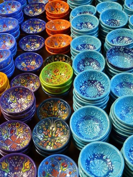 nuancerich colorful color