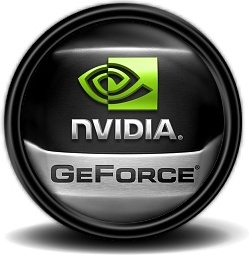 Nvidia GeForce Grafik2