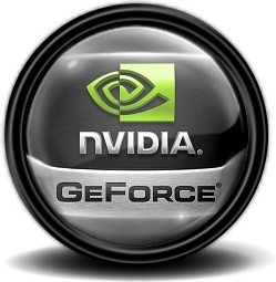 Nvidia GeForce Grafik3