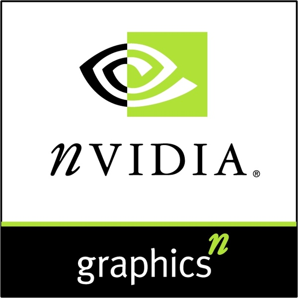 nvidia free vector download 8 free vector for commercial