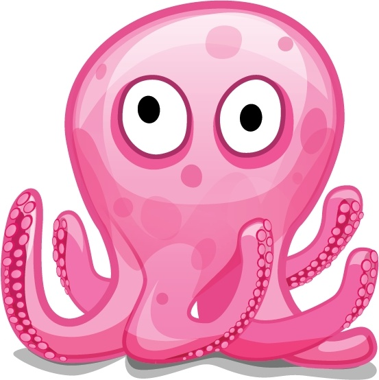Octopos Vector
