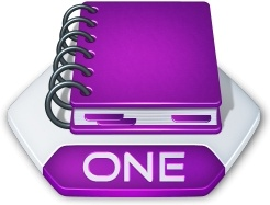 Office onenote one