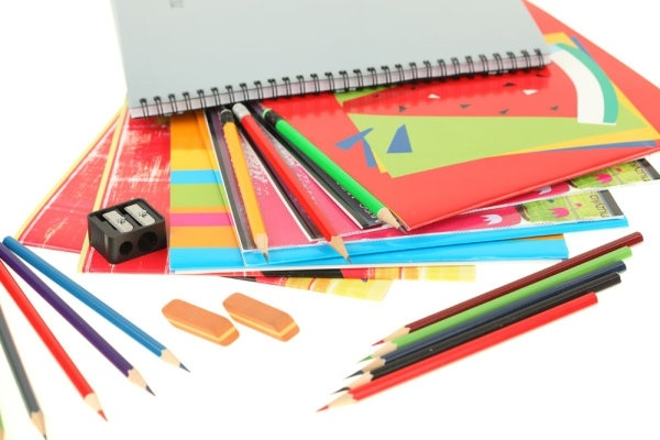 office school stationery 01 hd picture