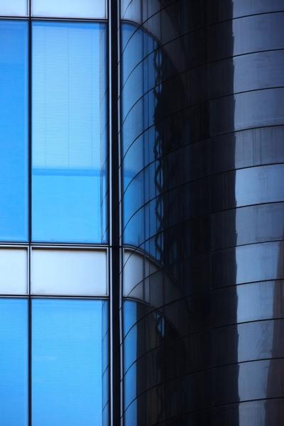 office window architecture