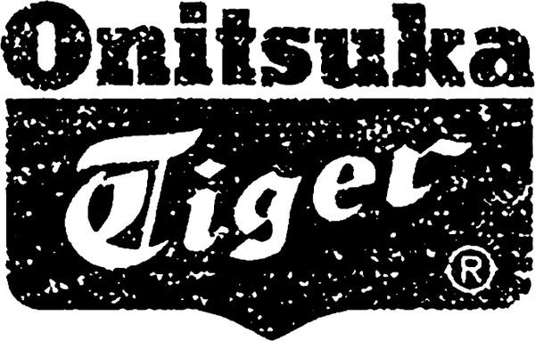 Onitsuka Tiger Free Vector In Encapsulated Postscript Eps Eps