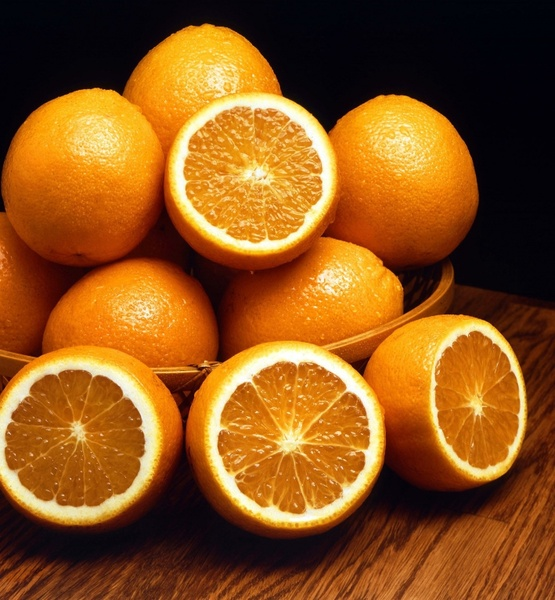 oranges citrus fruits citrus