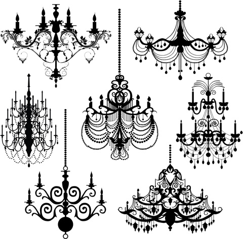 Chandelier Free Vector Download 67 Free Vector For