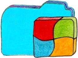 Osd folder b windows