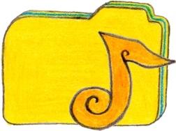 Osd folder y music