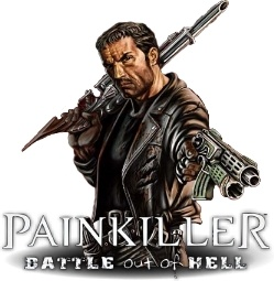 Painkiller Battle out of Hell 1