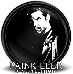 Painkiller Black Edition 8