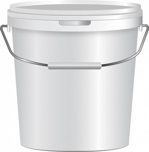 paint bucket free vector download  5 411 free vector  for Artist Brush Clip Art House Painter Clip Art