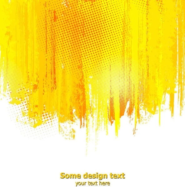 paint splash background 04 vector