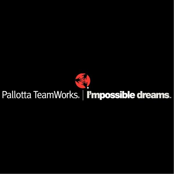Pallotta Teamworks 0 Free Vector In Encapsulated Postscript Eps