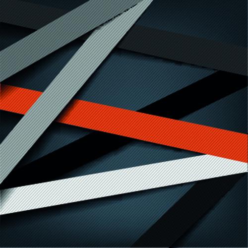 paper strip vector backgrounds