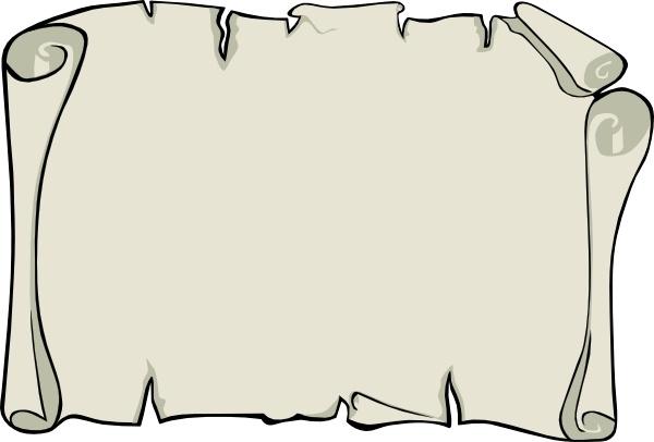 parchment paper landscape clip art free vector in open office