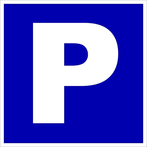 Parking Clip Art Free Vector In Open Office Drawing Svg