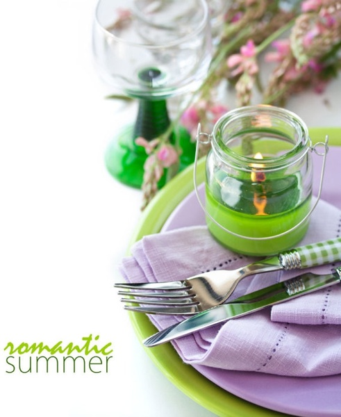 pastoral style tableware picture 03 hd picture