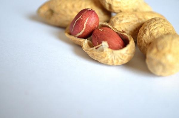 peanut nuts