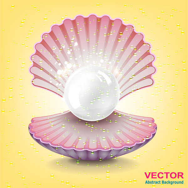 Pearl free vector download (136 Free vector) for ...