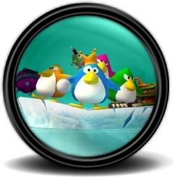 Penguins Arena Sedna s World overSTEAM 3