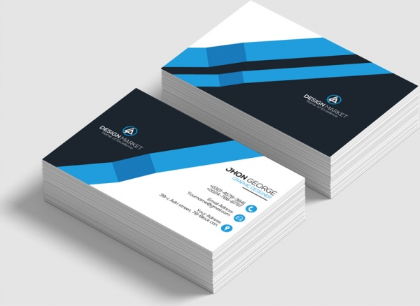 personal business card psd free psd in photoshop psd psd format