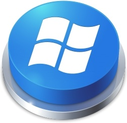 Perspective Button Windows