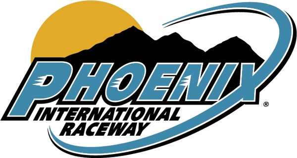 phoenix international raceway 0