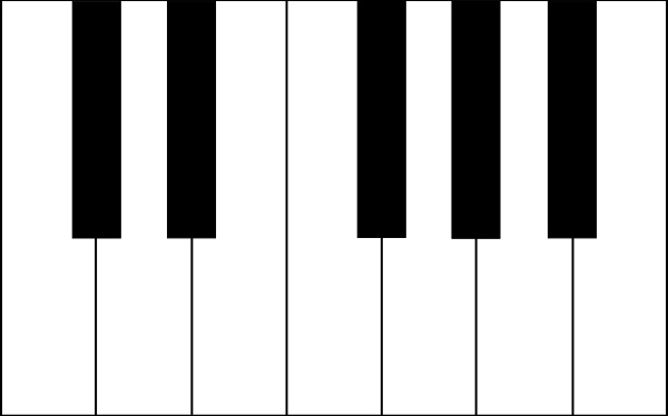 piano keyboard clip art free vector download (212,749 free vector