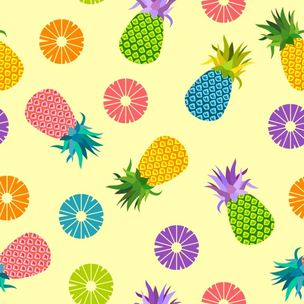Pineapple free vector download (130 Free vector) for ...