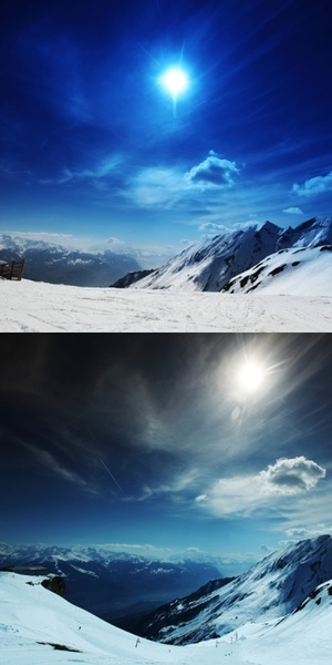 plateau natural scenery 02 hd picture