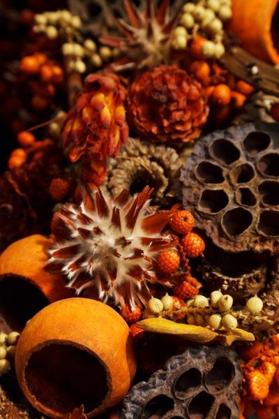 potpourri decoration
