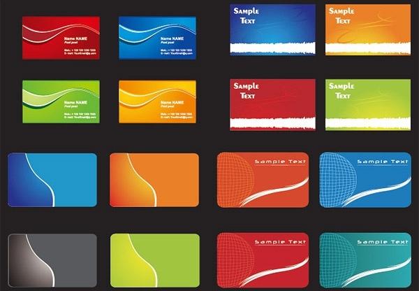sample membership card template