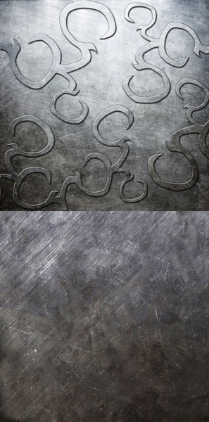 practical steel plate background of highdefinition picture 2