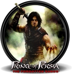 Prince of Persia The forgotten Sands 1