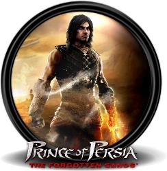 Prince of Persia The forgotten Sands 3
