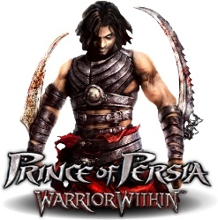 Prince of Persia Warrior Within 2