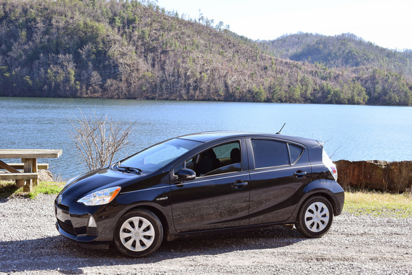 prius c tennessee 6