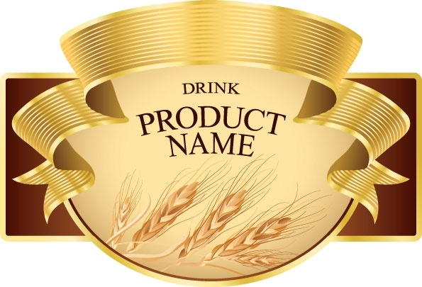 product label design free vector download  9 303 free