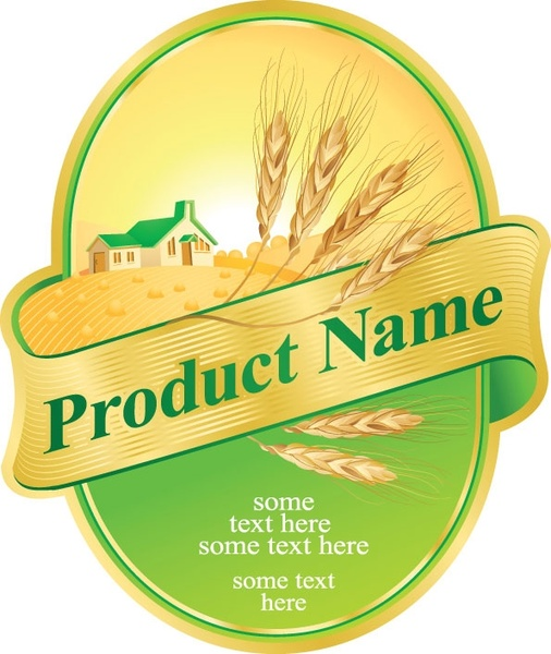 Label Free Vector Download 8 197 Free Vector For