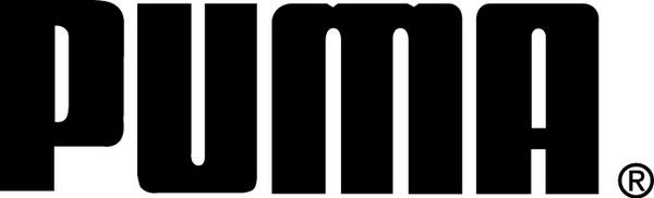 puma logo free vector in adobe illustrator ai   ai reebok vector logo track pants reebok logo vector gratis