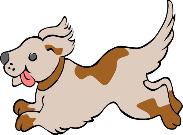 puppy free vector in open office drawing svg svg vector rh all free download com Puppy SVG Free Puppy Clip Art