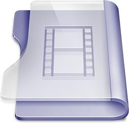 Purple movies