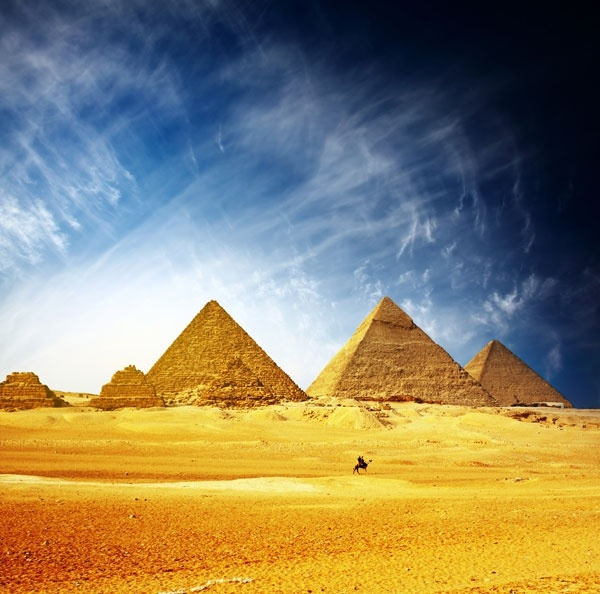 pyramid landscape 04 hd picture