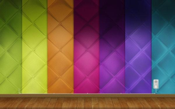 qise rhombus shading background wallpaper