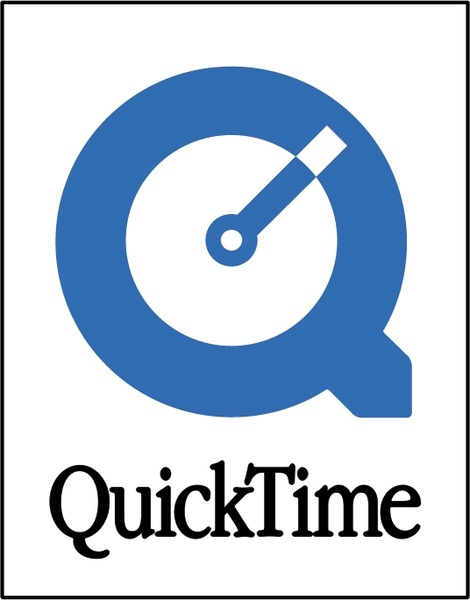 Quicktime 3 Free vector in Encapsulated PostScript eps (  eps