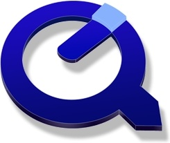 Quicktime player Free icon in format for free download 36 82KB